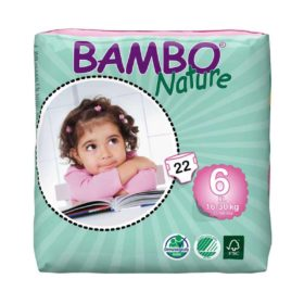 Bambo nature size pants 6