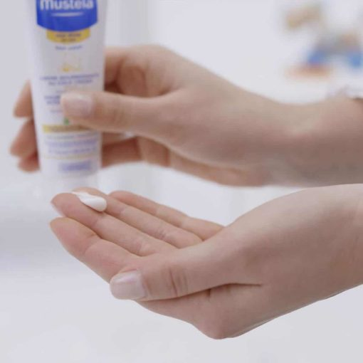 Buy Mustela Nourishing Cream With Cold Cream, 40ml online with Free Shipping at Baby Amore India, Babyamore.in