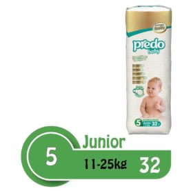 Buy Predo Baby Diapers, Samples, 2 pcs online with Free Shipping at Baby Amore India, Babyamore.in