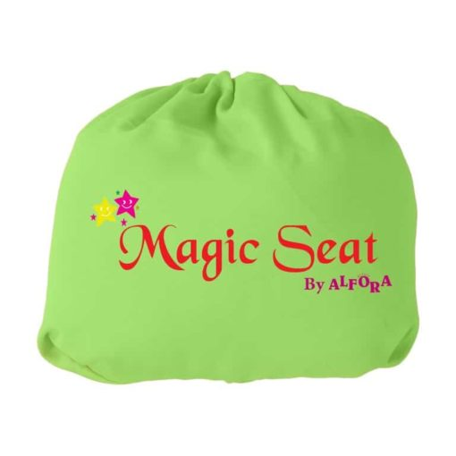 Buy Magic Seat Portable Safety Seat Belt online with Free Shipping at Baby Amore India, Babyamore.in