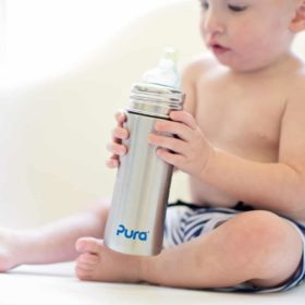 Buy Pura Kiki® XL Sipper Spouts™ online with Free Shipping at Baby Amore India, Babyamore.in