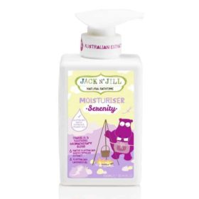 Buy Jack n' Jill Sweetness Moisturiser 300ML online with Free Shipping at Baby Amore India, Babyamore.in