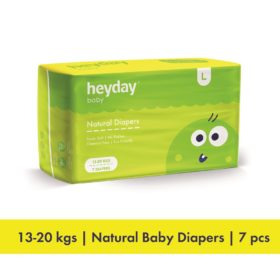 7 Diapers