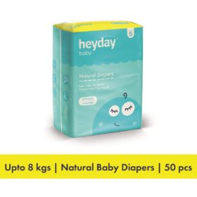 50 Diapers