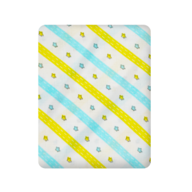 Buy Organic Muslin Cotton Blanket - Twinkling Stars online with Free Shipping at Baby Amore India, Babyamore.in