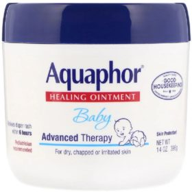 Buy Aquaphor Baby Healing Ointment, 14oz / 396g online with Free Shipping at Baby Amore India, Babyamore.in