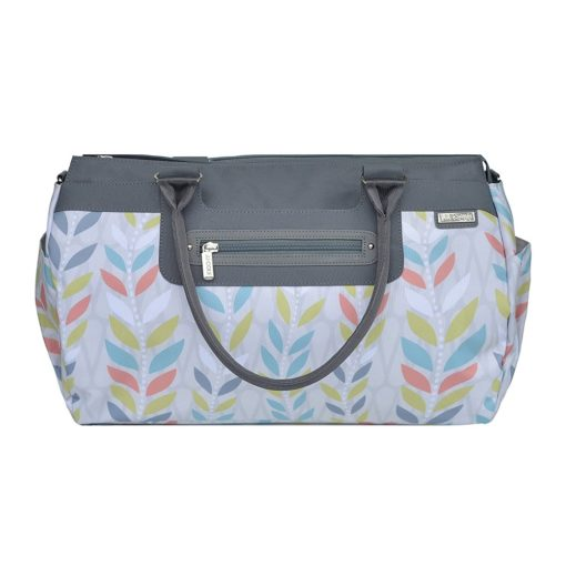 Buy JJ Cole Parker Diaper Bags - Circus Breeze online with Free Shipping at Baby Amore India, Babyamore.in