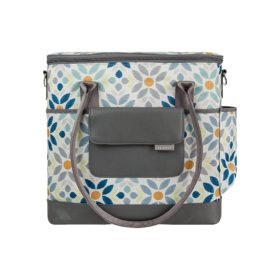 Buy JJ Cole Insulated Tote, Prairie Blossom online with Free Shipping at Baby Amore India, Babyamore.in