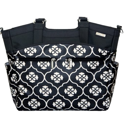 Buy JJ Cole Camber Diaper Bag, Black online with Free Shipping at Baby Amore India, Babyamore.in