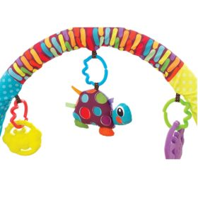 Buy Playgro Play in the Park Activity Gym online with Free Shipping at Baby Amore India, Babyamore.in