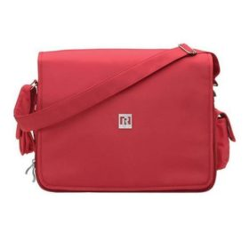 Buy Ryco Deluxe Everyday Messenger Bag, Red online with Free Shipping at Baby Amore India, Babyamore.in