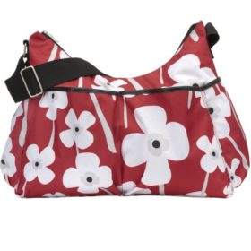 Buy Ryco Mod Flower Tote Nappy Bag online with Free Shipping at Baby Amore India, Babyamore.in