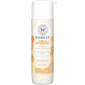 Buy The Honest Company, Everyday Gentle Conditioner, Sweet Orange Vanilla,10.0 fl oz/295ml online with Free Shipping at Baby Amore India, Babyamore.in