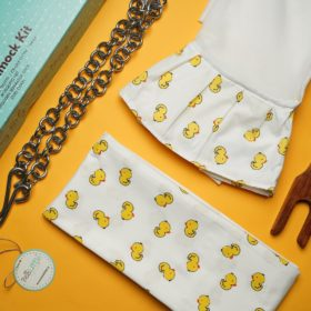 Buy BeeLittle Thottil Starter Kit – Everywhere A Quack online with Free Shipping at Baby Amore India, Babyamore.in