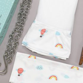 Buy BeeLittle Thottil Starter Kit – Fly High online with Free Shipping at Baby Amore India, Babyamore.in