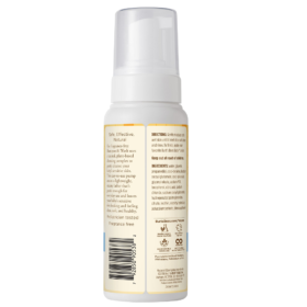 Buy Burt's Bees Baby Foaming Shampoo & Wash for Sensitive Skin, 8.4fl oz/248.4ml online with Free Shipping at Baby Amore India, Babyamore.in