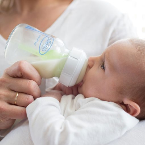 Buy Dr. Brown's™ Options+™ Wide-Neck Baby Bottle Nipple, Level 1 (0m+), Pack of 2 online with Free Shipping at Baby Amore India, Babyamore.in