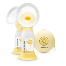 Buy Medela Swing Maxi Flex™ Breast Pump online with Free Shipping at Baby Amore India, Babyamore.in