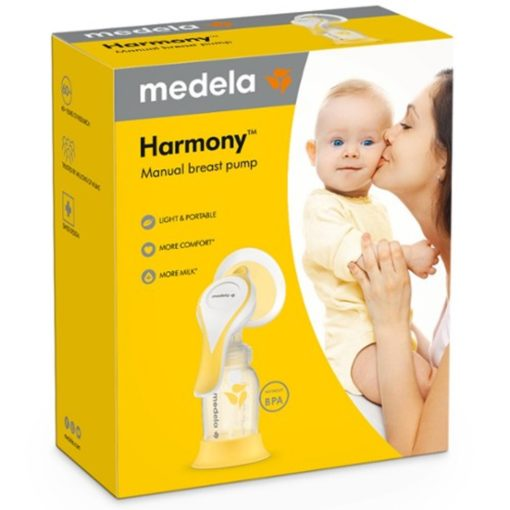 Buy Medela Swing Harmony™ Breast Pump online with Free Shipping at Baby Amore India, Babyamore.in