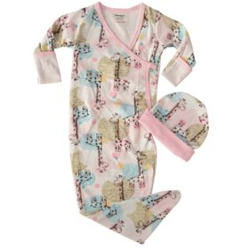 Buy Snooze Baby New Born (0-3 months) Suit and Cocon, Yellow online with Free Shipping at Baby Amore India, Babyamore.in