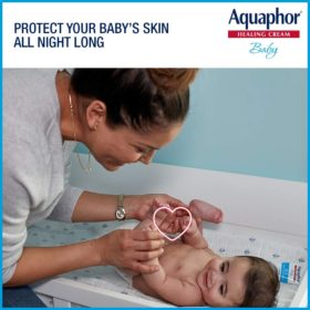 Buy Aquaphor Baby Diaper Rash Cream, 3.5 oz / 99g online with Free Shipping at Baby Amore India, Babyamore.in