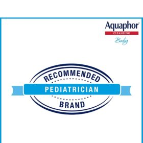 Buy Aquaphor Baby Wash & Shampoo, 16.9 fl oz / 500ml online with Free Shipping at Baby Amore India, Babyamore.in