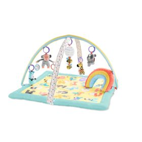 Buy Skip Hop ABC & ME Activity Gym online with Free Shipping at Baby Amore India, Babyamore.in