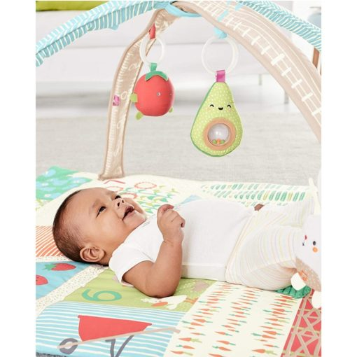 Buy Skip Hop Farmstand Grow & Play Activity Gym online with Free Shipping at Baby Amore India, Babyamore.in