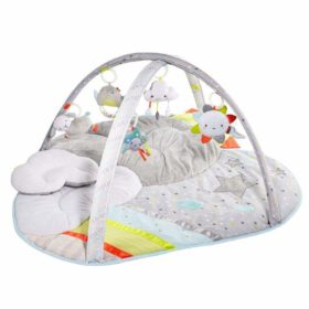 Buy Skip Hop Silver Lining Cloud Activity Gym online with Free Shipping at Baby Amore India, Babyamore.in