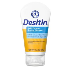 Buy Desitin Multi-Purpose Healing Ointment, 99g online with Free Shipping at Baby Amore India, Babyamore.in