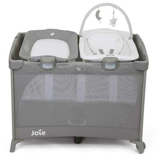 Buy Joie Commuter Change & Bounce Playard - Starry Night online with Free Shipping at Baby Amore India, Babyamore.in