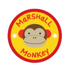 Marshall Monkey