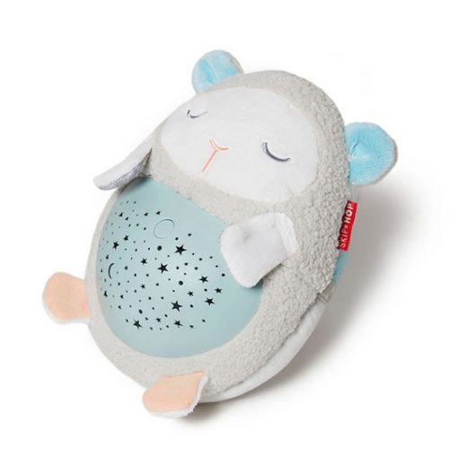 Buy Skip Hop Moonlight & Melodies Hug Me Projection Soother online with Free Shipping at Baby Amore India, Babyamore.in