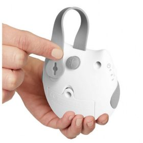 Buy Skip Hop Stroll And Go Portable Baby Soother, Owl online with Free Shipping at Baby Amore India, Babyamore.in