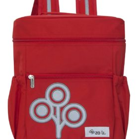 Buy ZoLi Ministash Backpack Red online with Free Shipping at Baby Amore India, Babyamore.in