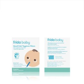 Buy Fridababy NoseFrida Filter online with Free Shipping at Baby Amore India, Babyamore.in