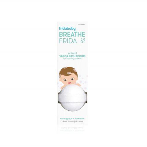 Buy Fridababy BreatheFrida The Natural Vapor Bath Bombs online with Free Shipping at Baby Amore India, Babyamore.in