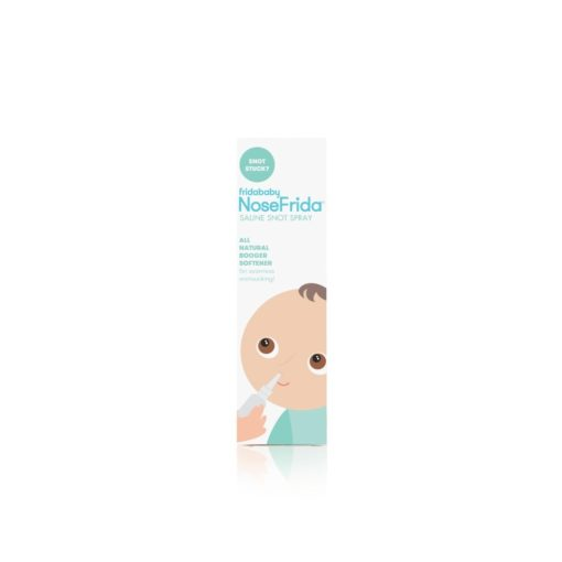 Buy Fridababy NoseFrida Saline Snot Spray online with Free Shipping at Baby Amore India, Babyamore.in