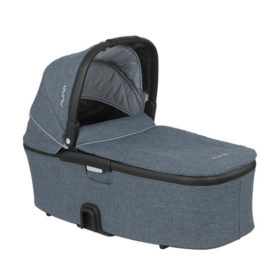 Buy Nuna Demi Grow Carry Cot - Black online with Free Shipping at Baby Amore India, Babyamore.in