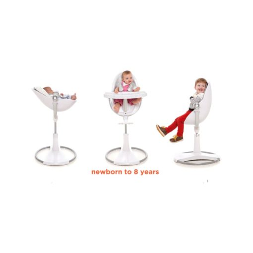 Buy Bloom Baby HighChair + Seat (L+S) W/ Harness Set online with Free Shipping at Baby Amore India, Babyamore.in