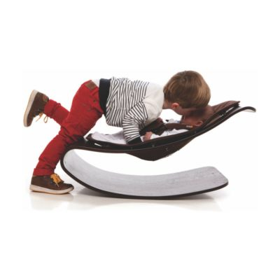 Buy Bloom Baby Rocker Grey/White online with Free Shipping at Baby Amore India, Babyamore.in