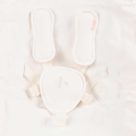 Buy Bloom Baby Rocker White/Brown online with Free Shipping at Baby Amore India, Babyamore.in