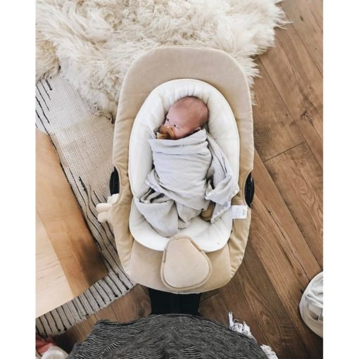 Buy Bloom Snug White online with Free Shipping at Baby Amore India, Babyamore.in