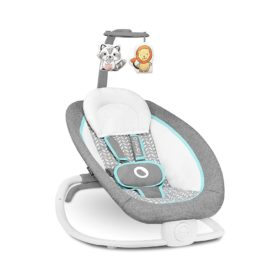 Buy Lionelo Pascal Swinging Chair, Grey online with Free Shipping at Baby Amore India, Babyamore.in