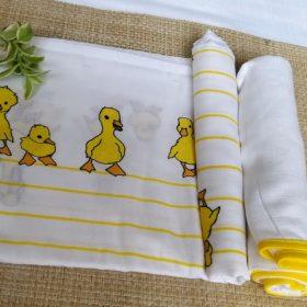 Duck & Plain